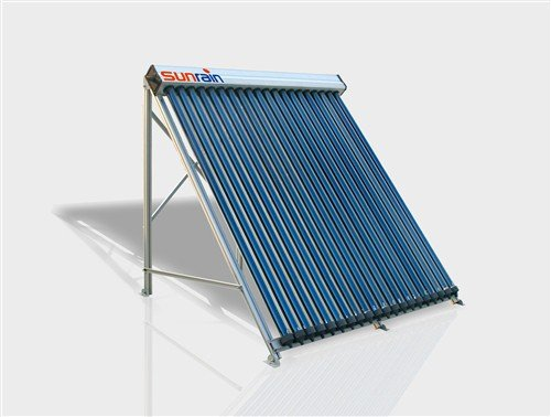 SunRain Solar Vacuum Tube Collector- 20 Tube Solar Water Heater by SUNRAIN
