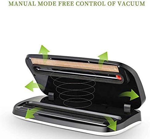 /A Vakuumsiegelmaschine, Lebensmittelkonservierung Maschine, Vakuumpump, Kleine Kommerzielle Vakuummaschine, Geeignet Für Die Nass- Und Trocken Verwendung