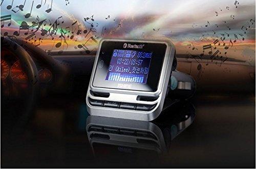 IRION-Bluetooth-wireless-car-USB-SD-handsfree-for-car by iShine