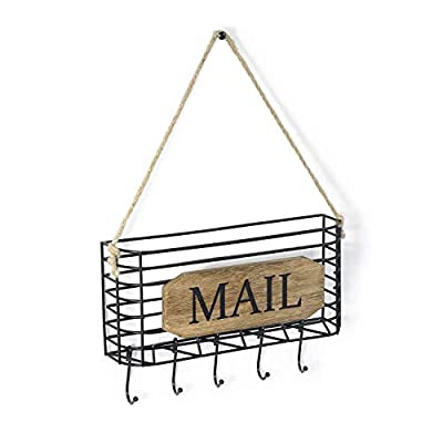 SRIWATANA Mail Holders