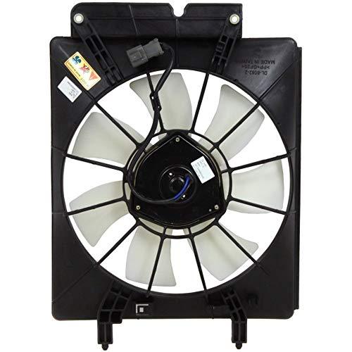 A/C Condenser Fan Assembly for Honda CR-V 02-06 ELEMENT 03-06
