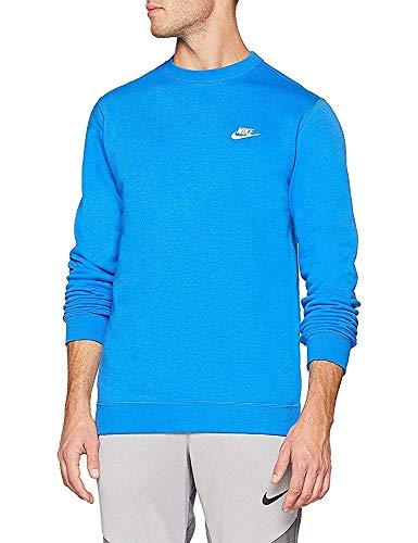 - Nike Men's Air Pegasus 83 Leather Photo Blue/Deep Royal Blue/Game Royal/White Sneaker 12.5 D - Medium