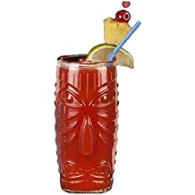 Libbey 92143 Clear 20 Ounce Tiki Glass - 12 / CS
