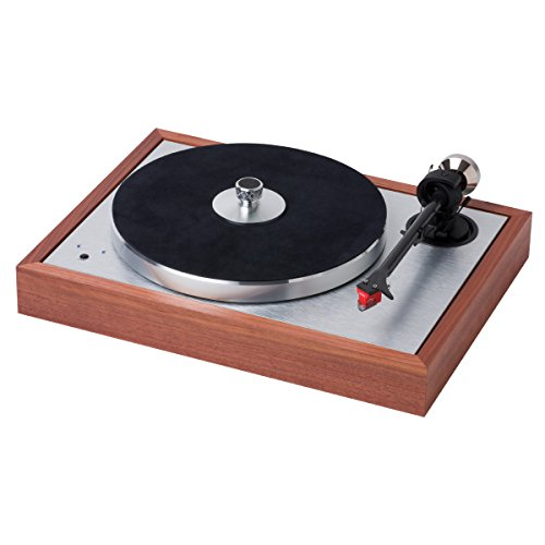 Pro-Ject The Classic SB Turntable w/Sumiko Blue Point No 2 C