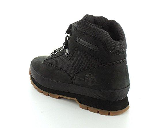 Timberland Euro Hiker Homme Boots Noir