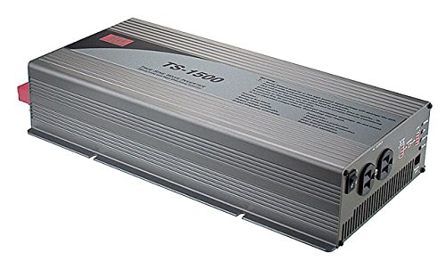 Mean Well TS-1500-248B 1500W True Sine Wave DC-AC Power Inverter Meanwell TS-1500