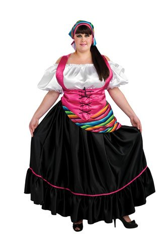 Rubie's Costume Co Senorita Costume