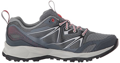 Merrell Mens Capra Bolt Air Hiking Shoe Grigio