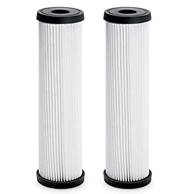OMNIFilter RS1-DS3-05 Standard Cartridge RS1 Twin Pack