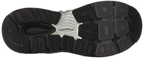 New M1340 Mens schoenen Balance grijs zwart rq8BrxZUw