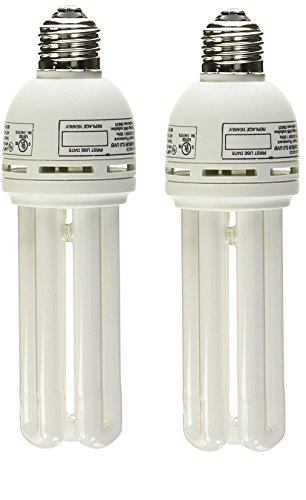Lamp Three 26 - Zoo Med (2 Pack) 24975 Avian Sun 5.0 Uvb Compact Fluorescent Lamp, 26W