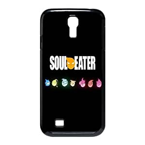 Generic Case SOUL EATER For Samsung Galaxy S4 I9500 G7Y6658106