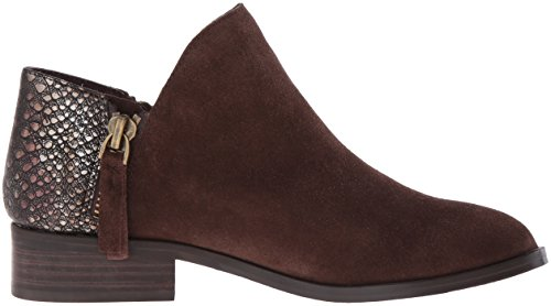 Volatile Very Ankle Women's Bootie Greyson Brown 6dSxdqrH