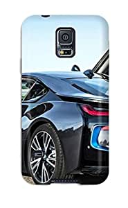 New Future Electric Cars Bmw Tpu Case Cover, Anti-scratch Paula S Roper Phone Case For Galaxy S5 by mcsharks