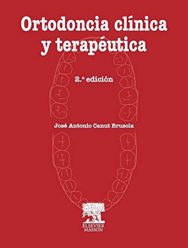 Read Online Ortodoncia clinica y terapeutica ebook