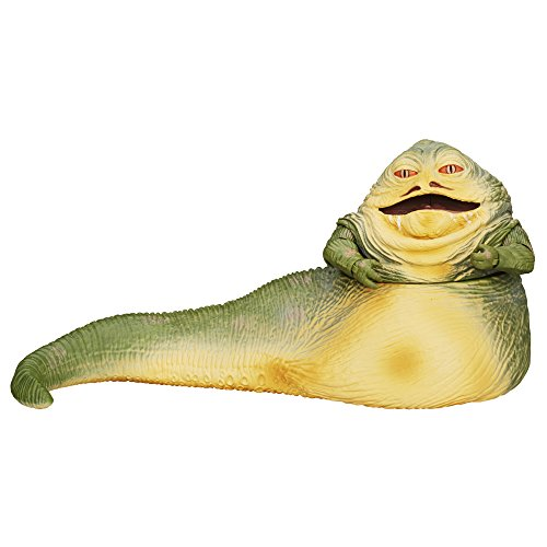 Jabba The Hutt Star Wars - 6