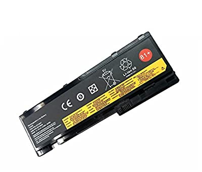 Batterymarket New 81+ Replacement Battery For Lenovo ThinkPad T420i T420s T430s 0A36287 42T4844 42T4845 42T4846 42T4847 45N1036 45N1037 45N1038 45N1039 45N1064 45N1065 45N1143-11.1V 44Wh from Batterymarket