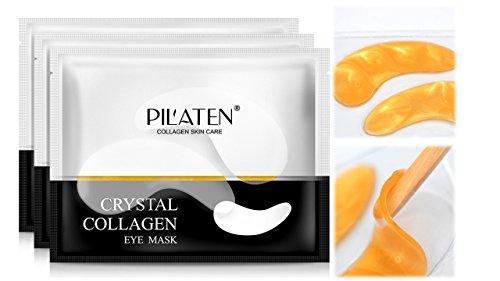 Pilaten Collagen Eye Mask - 5