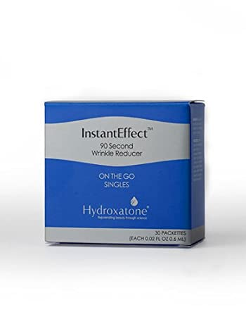 Hydroxatone instant effect 90 second