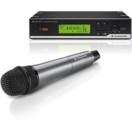 Sennheiser XSW 35 B Microphone Cardioid