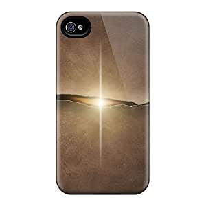 Faddish Phone 3d Total Cases For Iphone 4/4s / Perfect Cases Covers