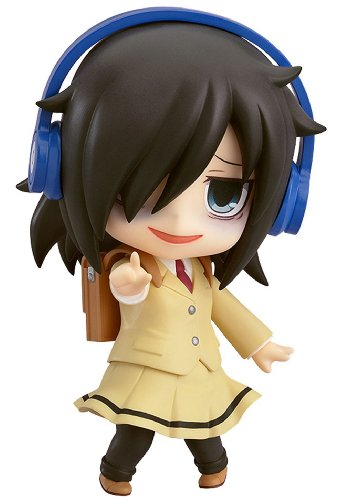 Thing need consider when find nendoroid watamote?