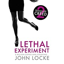 Lethal Experiment: Donovan Creed, Book 2 Audiobook by John Locke Narrated by Adam Sims