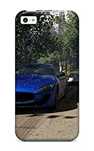 New Premium Anna Paul Carter Driveclub Skin Case Cover Excellent Fitted For Iphone 5c