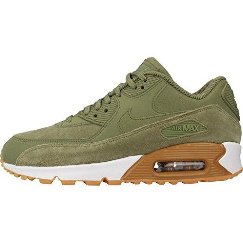 Nike Adulto Scateboard Icona Della Protezione Di Snapback Verde