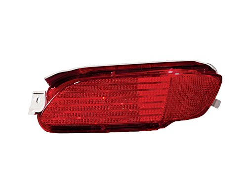 - Lexus Rx330 04-06 Rx350 07-09 Rx400H Hybird Rear Side Marker Light With Bulb Rh