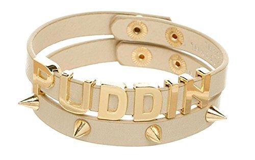DC Comics Suicide Squad Bracelet Set Harley - Bracelets Harley
