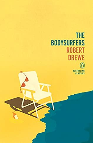 book cover of The Bodysurfers
