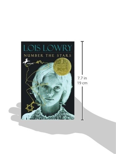 Number the Stars (A Yearling book): Amazon.es: Lois Lowry: Libros en idiomas extranjeros