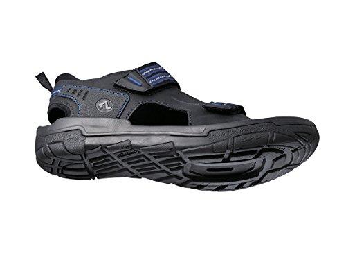 Sandaali 2017 Shimano Musta Spd Pyöräily qtvfw