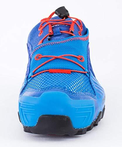 Ms 4053865279100 Trail Feline Sl Chaussures firebrick Homme Dynafit uppercut 12 Blue de dftqztxw