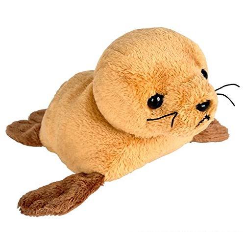 Rhode Island Novelty 5 Inch Weez Seal Bean Filled Plush Animal