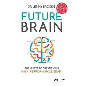 Future Brain Audiobook