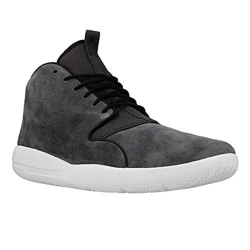 Nike Jordan Eclipse Chukka - 881453002 - Color Graphite - Size: 8.5 by NIKE