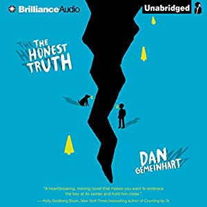 The Honest Truth Audiobook
