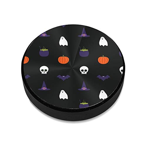 Magnetic Mount,Free Halloween Pattern Magnetic Car Mount Phone