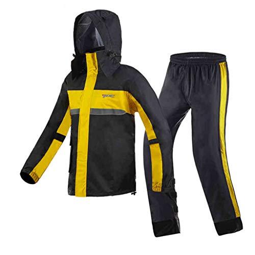 Viento Pantalón Mujer Viajes Ropa Traje Lluvia Y conjunto Impermeable Lluvia Prueba Para Hombre Camp De Deportiva A 18O1qp