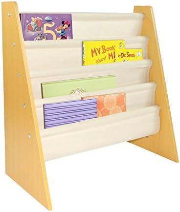 Pidoko Kids Bookcase Childrens Bookshelf product image