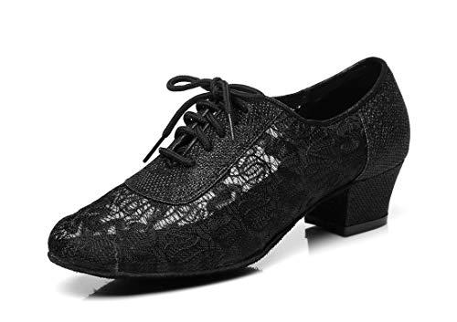 Noir Danse Noir Femme 36 Salon EU 5 L289 de Minitoo MinitooUK YwEApq