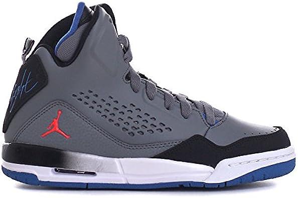 Nike AIR Jordan SC 3 (GS) Junior 629942 023 36.5 4.5 Gris