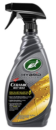 Turtle Wax 53410 Hybrid