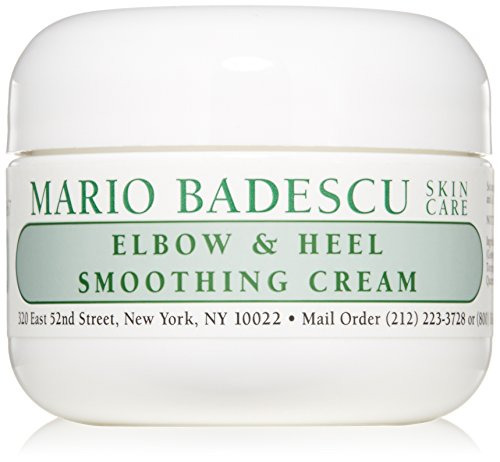 Mario Badescu Elbow & Heel Smoothing Cream, 2 oz. Heel Elbow