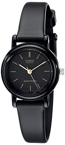 Casio Women's Classic Round Analog Watch