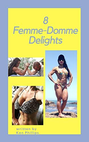 Pdf Outdoors 8 Femme-Domme Delights