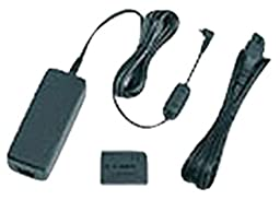 Canon ACK-900 AC Adapter for Powershot SD100, SD110, SD550 & SD500