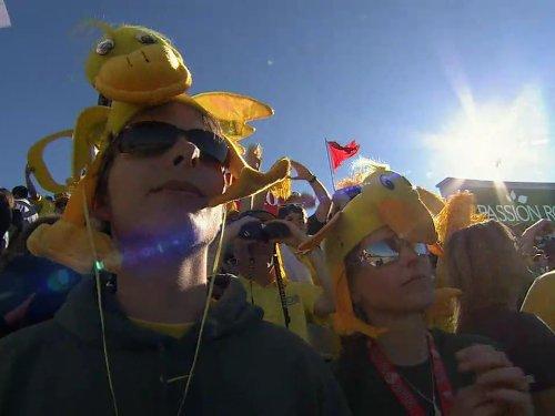 Rose Bowl Game - 8